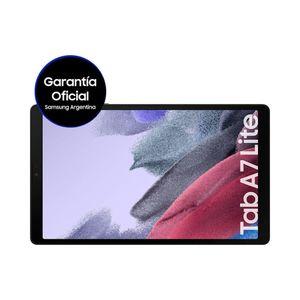 """Tablet Samsung Galaxy Tab A7 Lite 8.7"""" 32/3GB Wifi - Gris"""