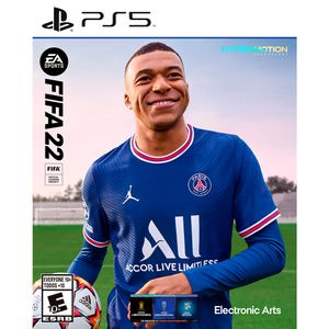 Juego PS5 EA Sports FIFA 2022