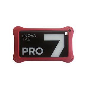 "Tablet 7"" eNova 7 PRO Rojo"