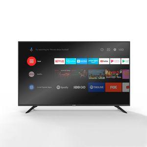 """Smart TV 50"""" 4K UHD Hyundai HYLED-50UHD"""