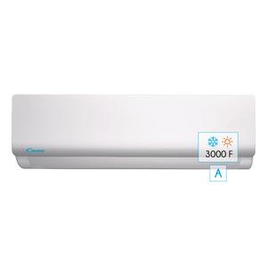 Aire Acondicionado Split Frio/Calor Candy CY3400FC 3000 Frigorias 3400W Clase A