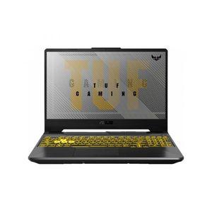 Notebook Asus 15 M03260 Negra Core i5 10300H 8GB 512GB Win10home