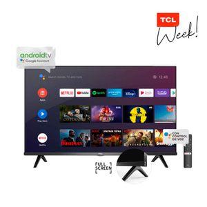 """Smart TV 32"""" HD TCL L32S60A-B"""
