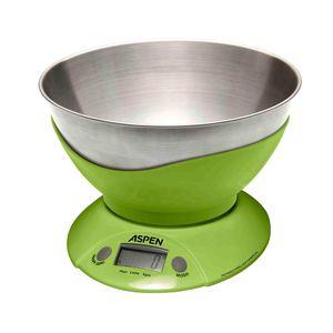 Balanza de Cocina Aspen EK3555