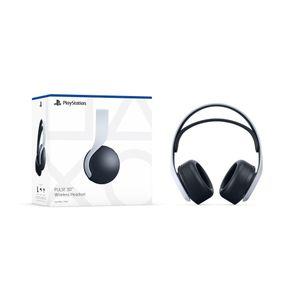 Auriculares Inalámbricos PS5 Pulse 3D Headset