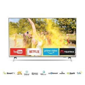 """Smart TV 55"""" 4K Philips 55PUD6654/77"""
