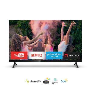 "Smart TV 43"" Full HD Philips 43PFD6825/77"