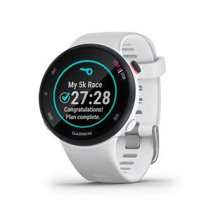 Smartwatch Forerunner 45 Blanco