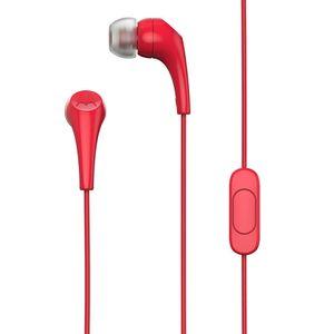 Auriculares Motorola Earbuds 2 Rojo