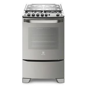 Cocina Electrolux Multigas 56GXQ 56 cm