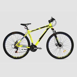 Bicicleta Mountain Bike Rodado 29 SLP 50 Pro T20 Amarillo