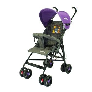 Cochecito de Bebé Bebitos E208 Street Violeta