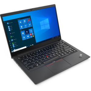 "Notebook Lenovo 14""Core I5-1135G7 8GB RAM 256GB SSD ThinkPad E14"