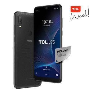 Celular Libre TCL L9S Negro