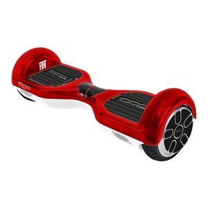 Hoverboard Fiat 500 H65 Rojo