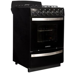 Cocina Aurora Argenta LEN4 56cm