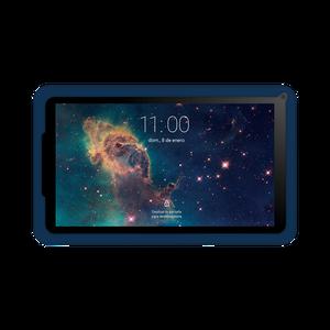 "Tablet 7"" eNova Plus 8gb 1gb con funda Serie Azul"