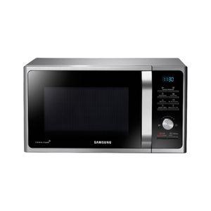 Microondas Samsung 800W 23Lt MG23F3K3TAS con Grill