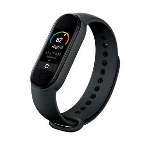 Reloj Inteligente Xiaomi Mi Band 5 Smart Watch Original Negro