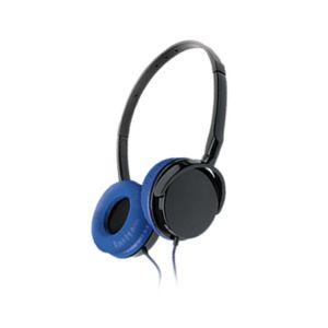 Auricular Vincha One For All SV5333 Confort Azul