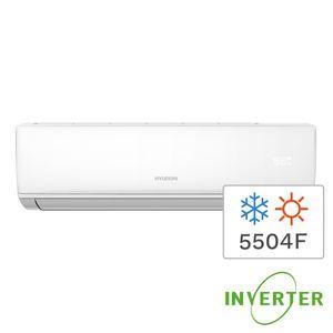 Aire Acondicionado Split Inverter Frío/Calor Hyundai 5504F 6400W HY9INV-6000FC