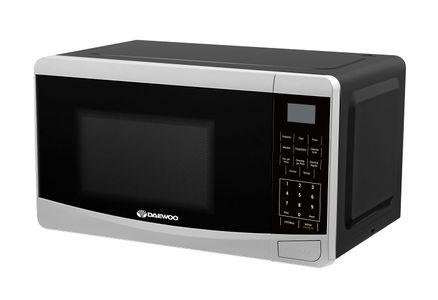 Microondas Daewoo 20 Litros D120d