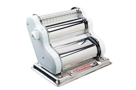 Maquina de Pastas Pastalinda Blanca