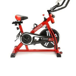 Bicicleta Fija Spinning Profesional Precio Oferta Sbr1000