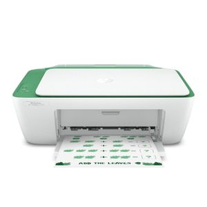 Impresora Hp Tinta E-All-In-One 2375 (7Wq01AAc8)
