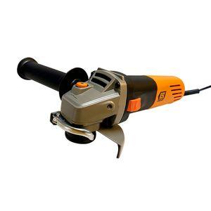 Amoladora Angular Chica 115 mm 850 W Lusqtoff AML850-8