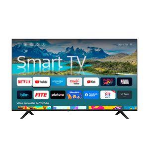 "Smart TV 4K 55"" Philco PLD55US21A"