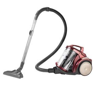 Aspiradora con Cable Black & Decker sin Bolsa 2200W VCBD8090-AR