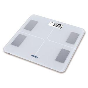 Balanza personal digital Inalambrica con analizador corporal BP300i IFitness