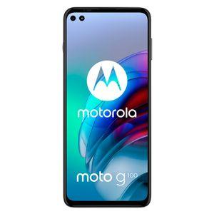 Celular Motorola G100 128 GB Azul