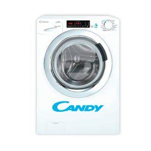 Lavasecarropas Candy Carga Frontal 8Kg 6Kg 1200 RPM GVSW286