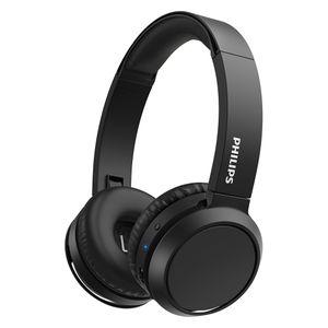 Auriculares Bluetooth Philips TAH4205BK/00