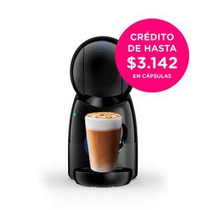 Cafetera Dolce Gusto Piccolo XS PV1A0858