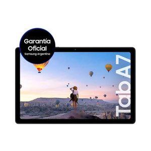 """Tablet Samsung Galaxy Tab A7 10.4"""" LTE 64GB-3GB - Gris"""