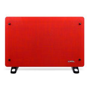Vitrocalefactor Axel Rojo Turbo 2000W