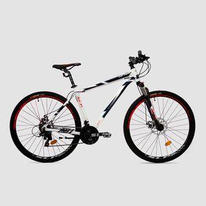 Bicicleta Mountain Bike Rodado 29 SLP 50 Pro T18 Blanco