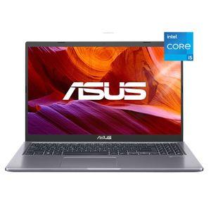 """Notebook Asus 15,6"""" Core I5 8GB 256GB X515EA-BQ259T"""