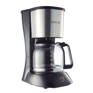 Cafetera de filtro Smartlife SL - CM9402