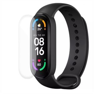 Smartwatch Xiaomi Mi Smart Band 6 Mas Film