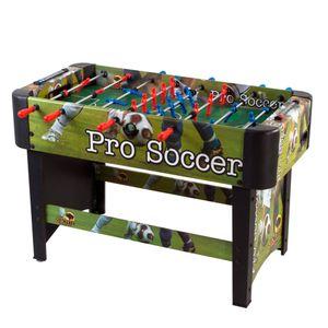 Metegol Bisonte Pro Soccer ST2006TLP