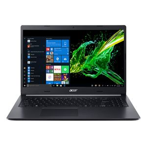 Notebook Acer Intel Core i7 8GB 1TB A515-54-785K