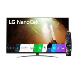 "Smart TV 55"" 4K Ultra HD LG NAN081"
