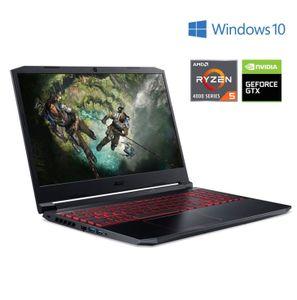 """Notebook Acer 15,6"""" AMD Ryzen 5 1TB 8GB AN515-44-R818"""