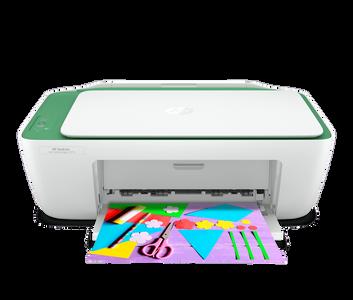 Impresora Multifuncional HP DeskJet Ink Advantage 2375 (7WQ01A)