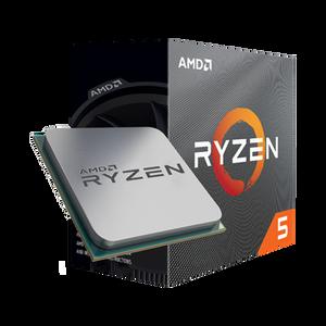 Microprocesador AMD Ryzen-5 3600