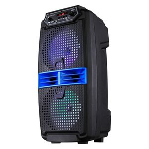 Sistema de Audio Parlante Bluetooth Black Point S40